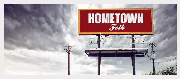 Hometown Folk