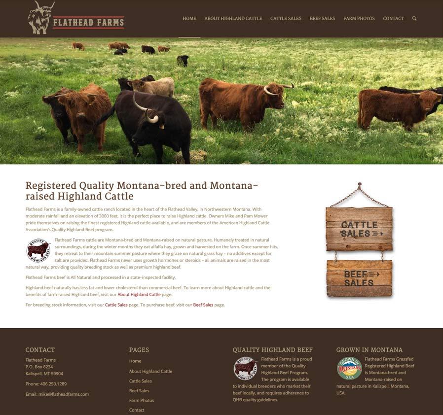flatheadfarms.com