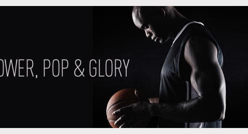 Power Pop and Glory