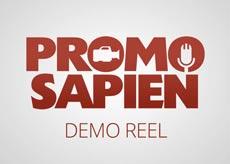 Promo Sapien Demo Reel