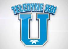 Teledyne RDI U