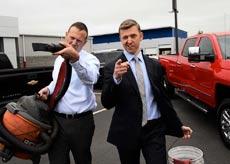 Titus-Will Automotive Group - Lifetime Oil Changes
