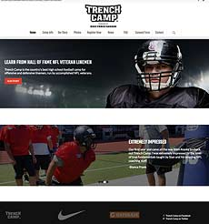 TrenchCamp.com