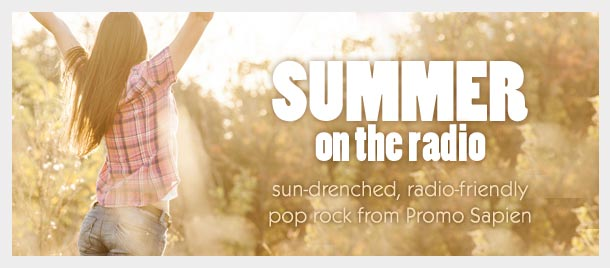 Summer on the Radio