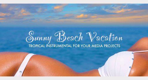 Sunny Beach Vacation