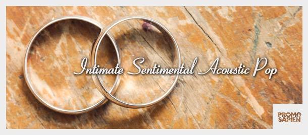 Intimate Sentimental Acoustic Pop