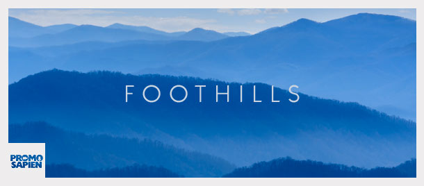 Foothills