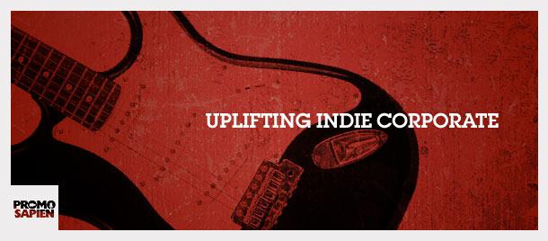 Uplifting Indie Corporate