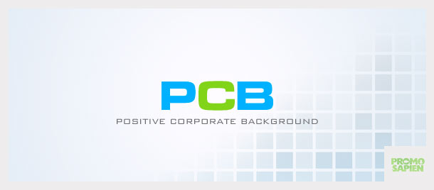 Positive Corporate Background