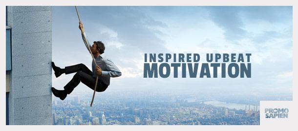 Inspired Upbeat Motivation