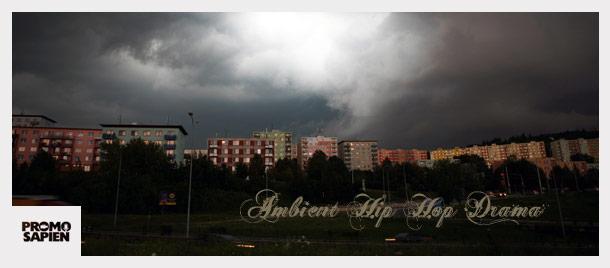 Ambient Hip Hop Drama