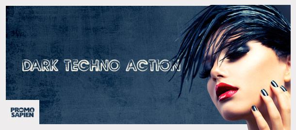 Dark Techno Action