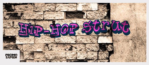 Hip-Hop Strut