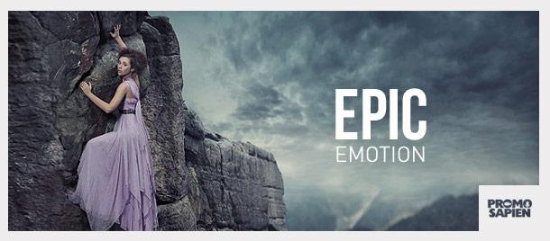 Epic Emotion