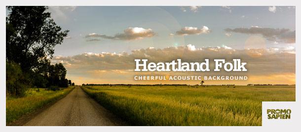 Heartland Folk