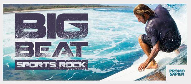 Big Beat Sports Rock