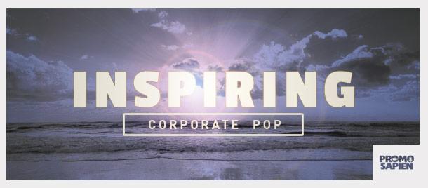 Inspiring Corporate Pop