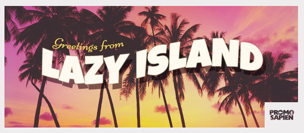 Lazy Island