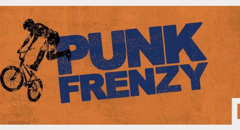 Punk Frenzy