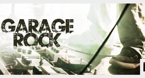Garage Rock