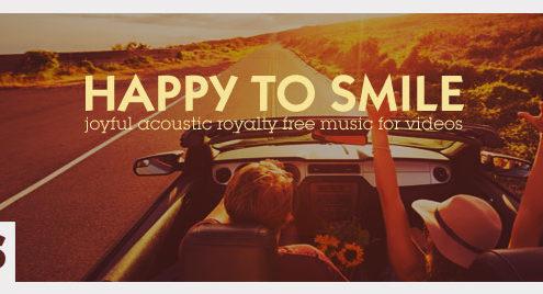 Happy to Smile