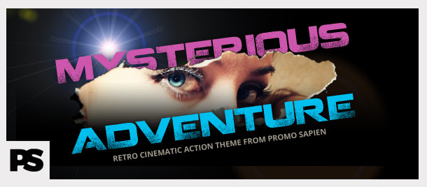 Mysterious Adventure