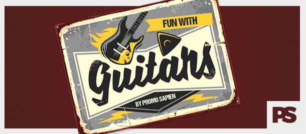 Fun With Guitars