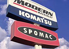 SPOMAC - Company Overview Video