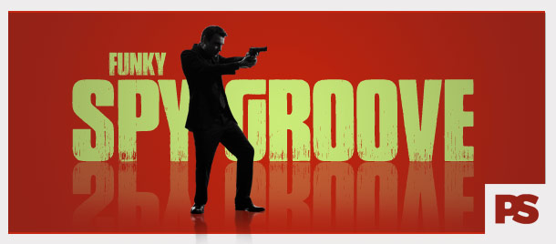 Funky Spy Groove