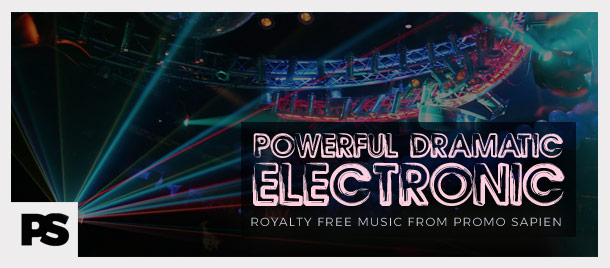 Powerful Dramatic Electronic