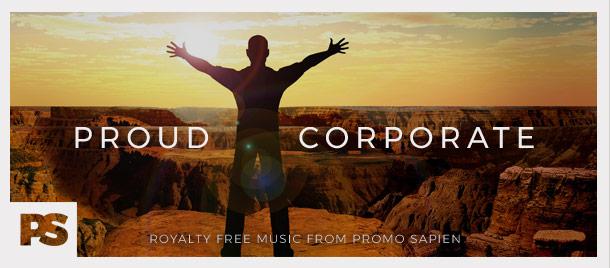 Proud Corporate