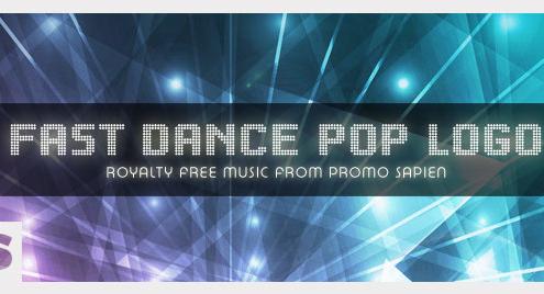 Fast Dance Pop Logo