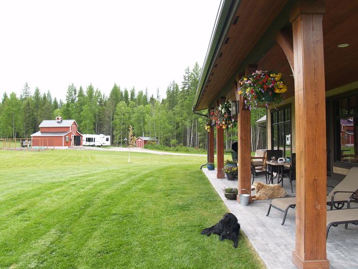 Yip-E-I-Acres Camp Site