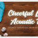 Cheerful Light Acoustic Pop