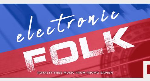 Electronic Folk