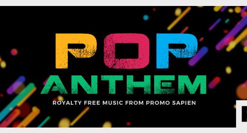 Pop Anthem