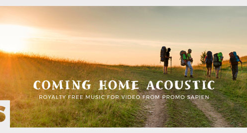 Coming Home Acoustic