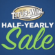 Titus-Will Automotive Group - Half-Yearly Sale