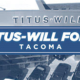 Titus-Will Ford - Nobody Beats Our Prices