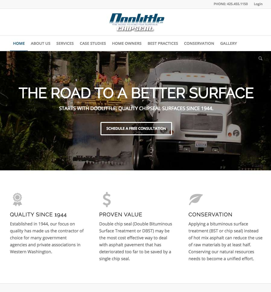 doolittlellc.com