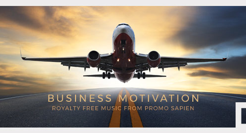 Business Motivation