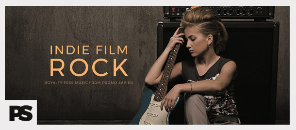 Indie Film Rock