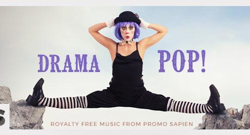 Drama Pop