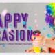 Happy Occasion