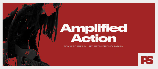 Amplified Action
